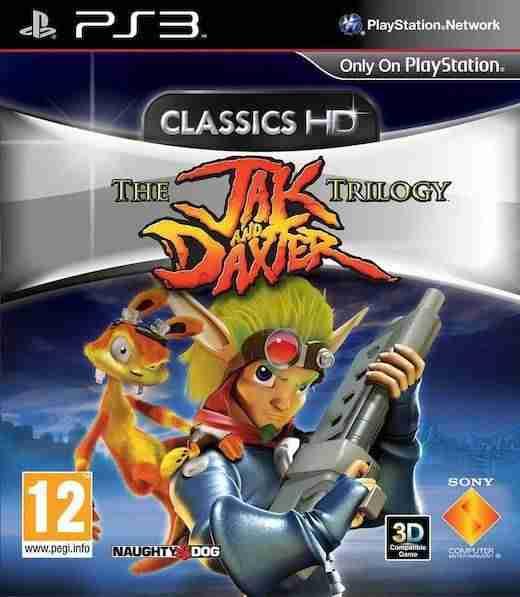 Descargar Jak And Daxter Collection [MULTI][FW 4.01][DUPLEX] por Torrent